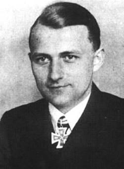 Кунке Гюнтер (Günter Kuhnke)(07.09.1912 - 11.10.1990)