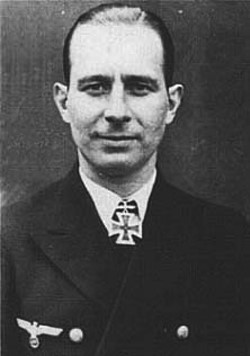 Куппиш Герберт (Herbert Otto Kuppisch) (10.12.1909 – 27.08.1943),