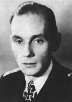 Кэдинг Вальтер (Walter Käding) (14.09.1915 – 23.06.1992)