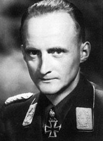 Ланг Фридрих (Friedrich Lang) (12.01.1915 – 29.12.2003)