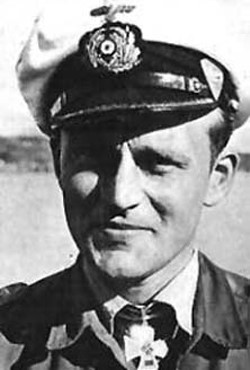 Ланге Ганс-Гюнтер (Hans-Günther Lange) (28.09.1916 – 03.04.2014)