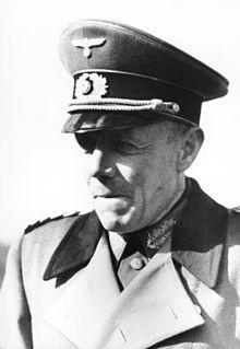 Бек Людвиг Август Теодор (Ludwig August Theodor Beck) (29.06.1880 - 20.07.1944)
