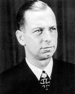 Лассен Георг (Georg Lassen) (12.05.1915 – 18.01.2012)