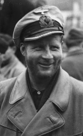 Леманн-Вилленброк Генрих (Heinrich Lehmann-Willenbrock) (11.12.1911 - 18.04.1986)