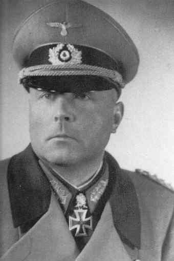 Хубе Ганс-Валентин (Hans-Valentin Hube) (29.10.1890 - 21.04.1944)