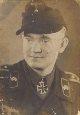 Лицке Эрик (Eric Litztke) (06.06.1914 – 25.03.1997)