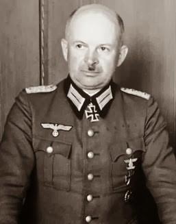 Цейтцлер Курт (Kurt Zeitzler) (09.06.1895 - 25.09.1963)