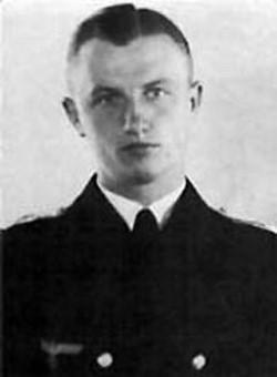 Людден Зигфрид (Siegfried Lüdden) (20.05.1916 – 13.01.1945)