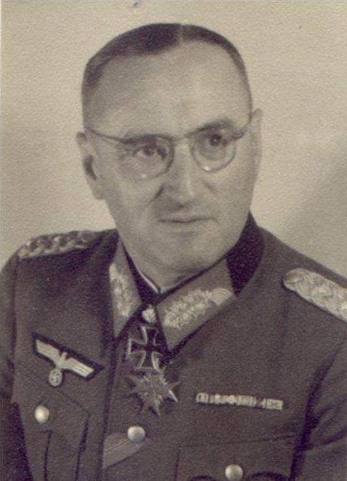 Шёрнер Фердинанд (Ferdinand Schörner) (12.06.1892 - 06.07.1973)