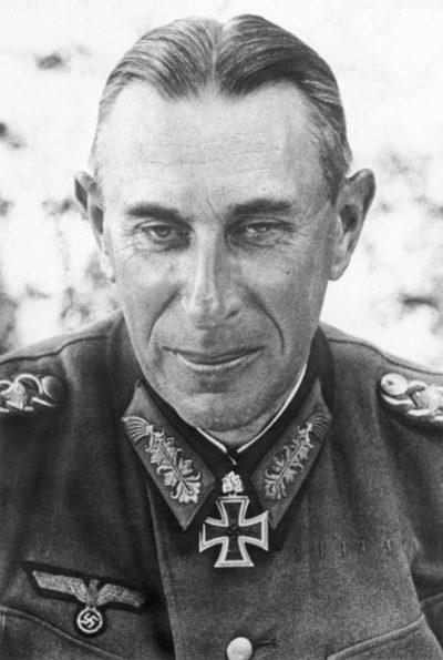 Шмидт Рудольф (Rudolf Schmidt) (12.05.1886 - 07.04.1957)