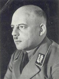 Заукель Фридрих Эрнст Кристоф (Ernst Friedrich Christoph «Fritz» Sauckel) (27.10.1894 - 16.10.1946)