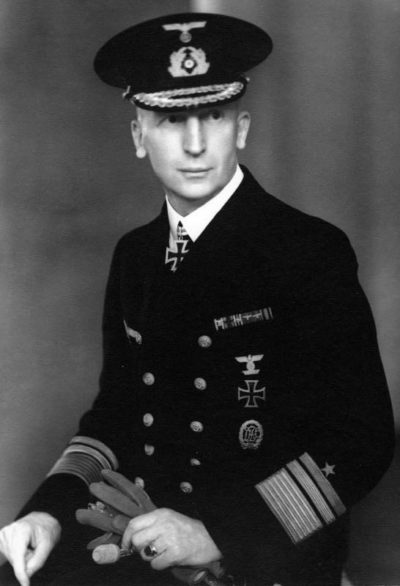 Шмундт Хуберт (Hubert Schmundt) (19.09.1888 – 17.10.1984)