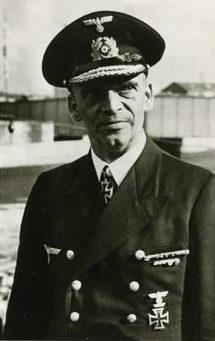 Шнивинд Отто (Hubert Maria Otto Schniewind) (14.12.1887 - 26.03.1964)