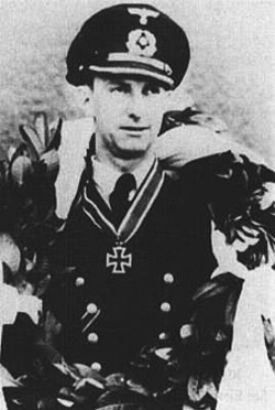 Марбах Карл-Гейнц (Karl-Heinz Marbach) (05.07.1917 – 27.09.1995)
