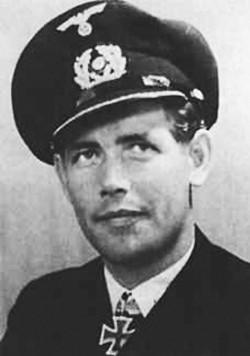 Маркворт Фридрих (Friedrich Markworth) (14.02.1915 – 13.01.1994)