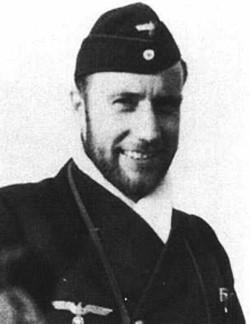 Маус Август (August Maus) (07.02.1915 – 28.09.1996)