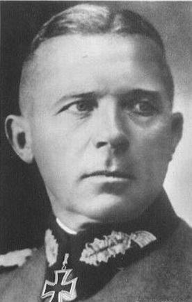Штрекер Карл (Karl Strecker) (20.09.1884 –10.04.1973)