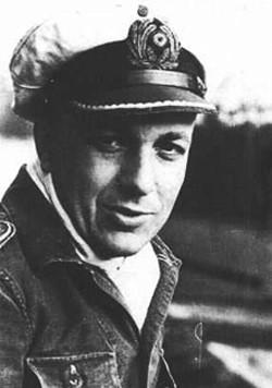 Мель Вальдемар (Waldemar Mehl) (07.09.1914 – 29.03.1996)