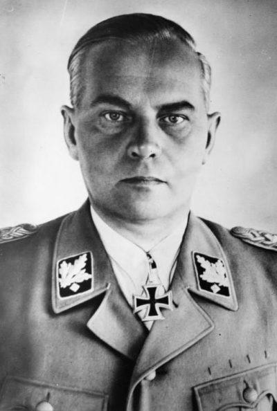 Штайнер Феликс Мартин Юлиус (Felix Martin Julius Steiner) (23.05.1886 - 12.05.1966)