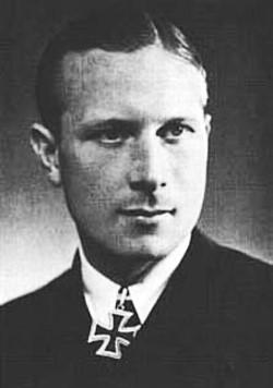 Менгерсен Эрнст (Ernst Mengersen) (30.06.1912 – 06.11.1995)