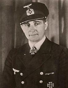 Метцлер Йост (Jost Metzler) (26.02.1909 – 29.09.1975)