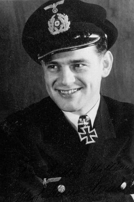 Мёле Карл-Гейнц (Karl-Heinz Moehle) (31.07.1910 – 17.11.1996)