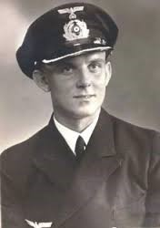 Мюллер-Штёкхейм Гюнтер (Günther Müller-Stöckheim) (17.12.1913 – 16.07.1943)