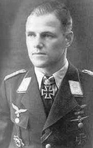 Мюнхеберг Иоахим (Joachim Müncheberg) (31.12.1918 – 23.03.1943)