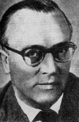 Бентивиньи, Франц Арнольд Эккарт, фон (Franz Eccard von Bentivegni) (18.07.1896 - 04.04.1958)