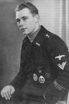 Баурман Ганс (Heinz Baurmann)