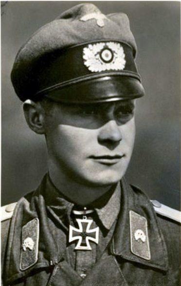 Оберлоскамп Вальтер (Walter Oberloskamp) (27.01.1920 – 25.06.1944)