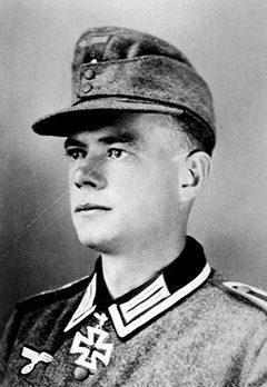Пейн Фридрих (Friedrich Pein) (20.10.1915 – 14.02.1975)