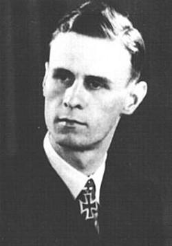 Пёль Густав (Gustav Poel) (02.08.1917 - 16.01.2009)