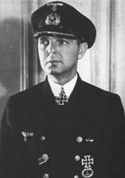 Поске Ганс-Георг Фридрих (Hans-Georg Friedrich «Fritz» Poske) (23.10.1904 – 01.10.1984)