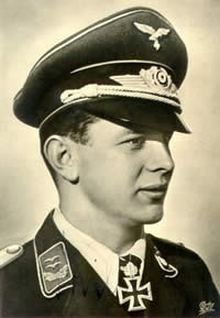 Приллер Йозеф (Josef «Pips» Priller) (27.07.1915 – 20.05.1961)