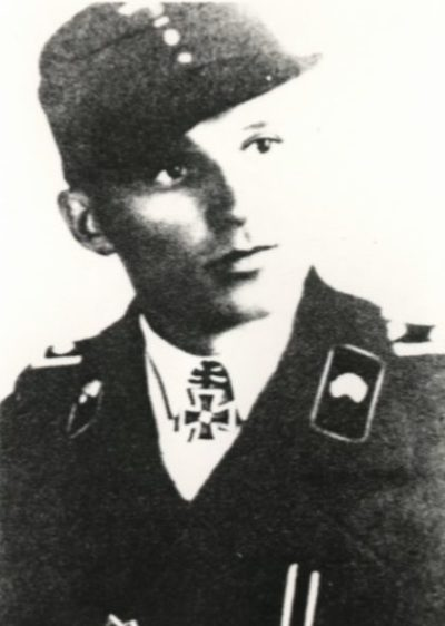Бикс Герман (Hermann Bix) (10.10.1914 – 31.07.1986)