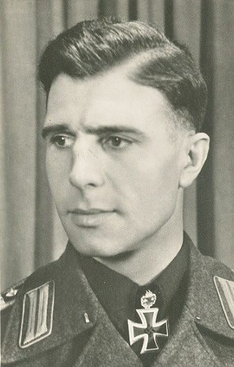 Примозиц Гуго (Hugo Primozic) (16.02.1914 – 18.03.1996)