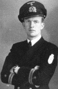 Пульст Гюнтер (Günther Pulst) (26.03.1918 – 05.01.1991)