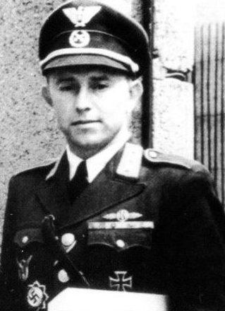 Режняк Ян (Jаn Režňák) (14.04.1919 – 19.09.2007)