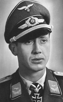 Рейнерт Эрнст Вильгельм (Ernst-Wilhelm Reinert) (02.02.1919 – 05.09.2007)