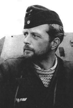 Рёзинг Ганс Рудольф (Hans-Rudolf Rösing) (28.09.1905 - 16.12.2004)
