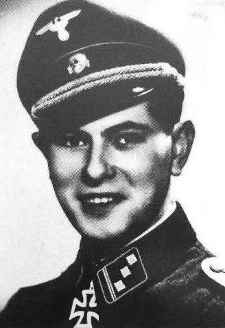 Ридель Франц (Franz Riedel) (02.12.1921 – 17.05.1901)