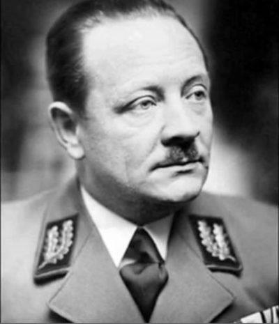 Кох Эрих (Erich Koch) (19.06.1896 - 12.11.1986)