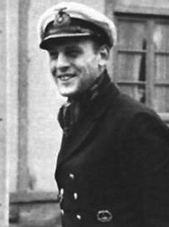 Розенштиль Юрген (Jurgen von Rosenstiel) (23.11.1912 – 05.07.1942)