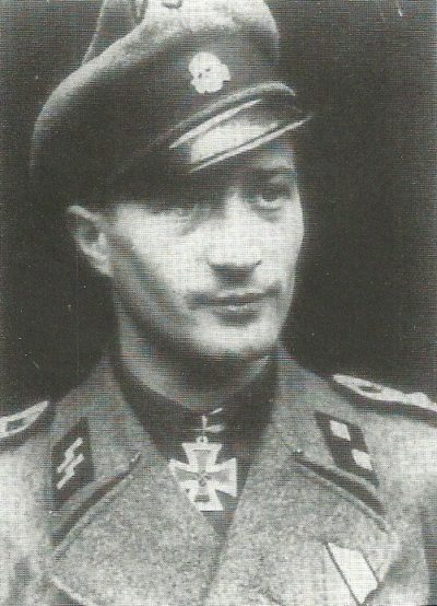 Рой Рудольф (Rudolf Roy) (15.08.1920 – 17.12.1944)