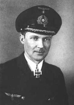 Роллман Вильгельм (Wilhelm Rollmann) (05.08.1907 – 05.11.1943)
