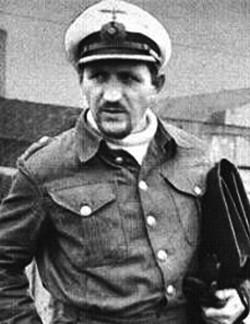 Салман Отто (Otto Salman) (05.07.1908 - 21.04.1970)