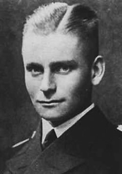Тейхерт Макс-Мартин (Max-Martin Teichert) (31.01.1915 – 12.05.1943)