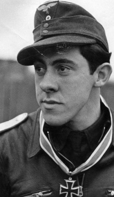 Тибен Герхард (Gerhard Thyben) (24.02.1922 – 04.09.2006)