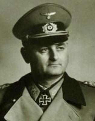 Блюментритт Гюнтер (Günther Blumentritt) (10.02.1892 - 12.10.1967)